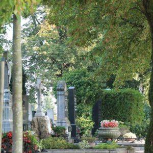 Hauptfriedhof St. Pölten